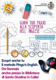 Image Pingu's English School